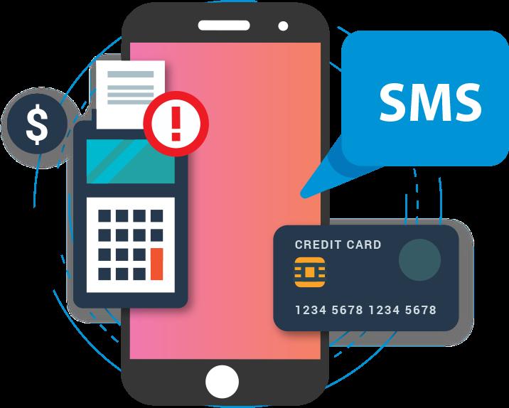 Fizetésemlékeztető SMS