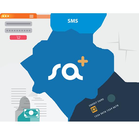 Önálló eladási folyamat SAPI-val