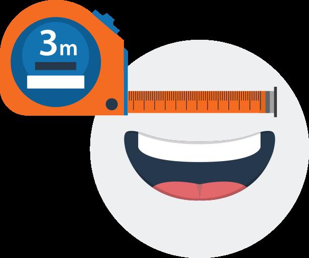 Vásárlói elégedettség mérés